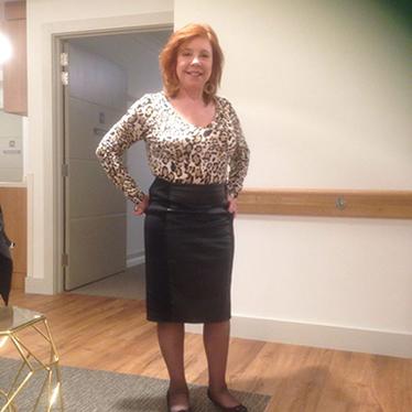 Helen Bothe Sisel Distributor