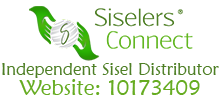 Siselers Connect-Sisel International Distributors