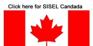 Enroll as a SISEL Canadian Customer/Distributor